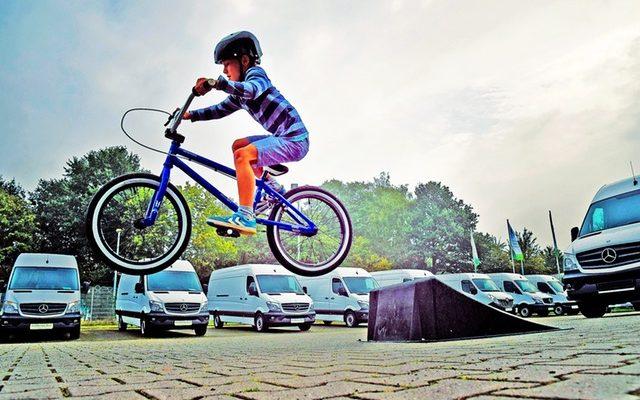 barncykeln