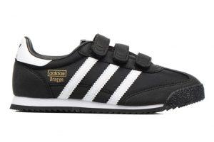 skor med kardborreband för vuxna
