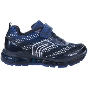 Geox Android Sneakers, Fritidssko Junior