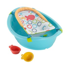 Fisher-Price Rinse and Grow Badkar
