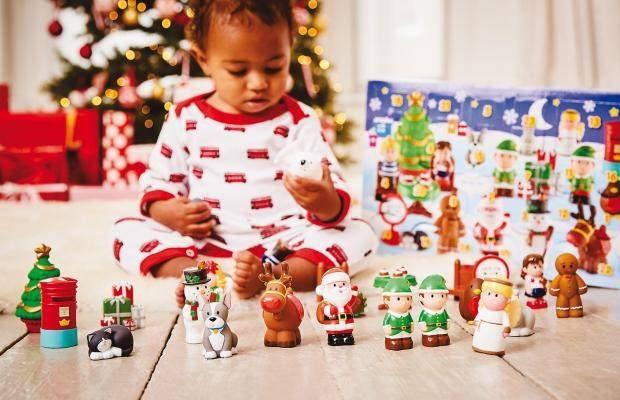 Bästa adventskalendern 2018 – Spännande överraskningar i väntan på julafton