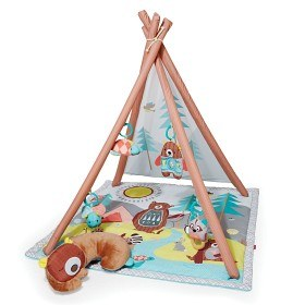 Skip Hop Camping Cubs Baby Aktivitetsgym