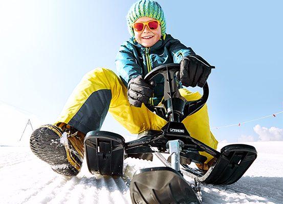 snowracern