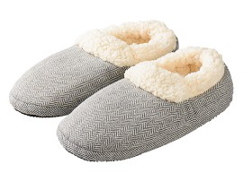 Warmies Slippies Comfort