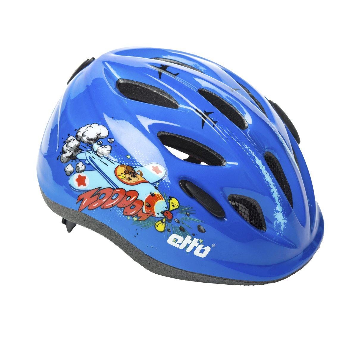 Bästa cykelhjälmen för barn 2019 – Optimal passform och säkerhet ... dbf74cf56d3a9