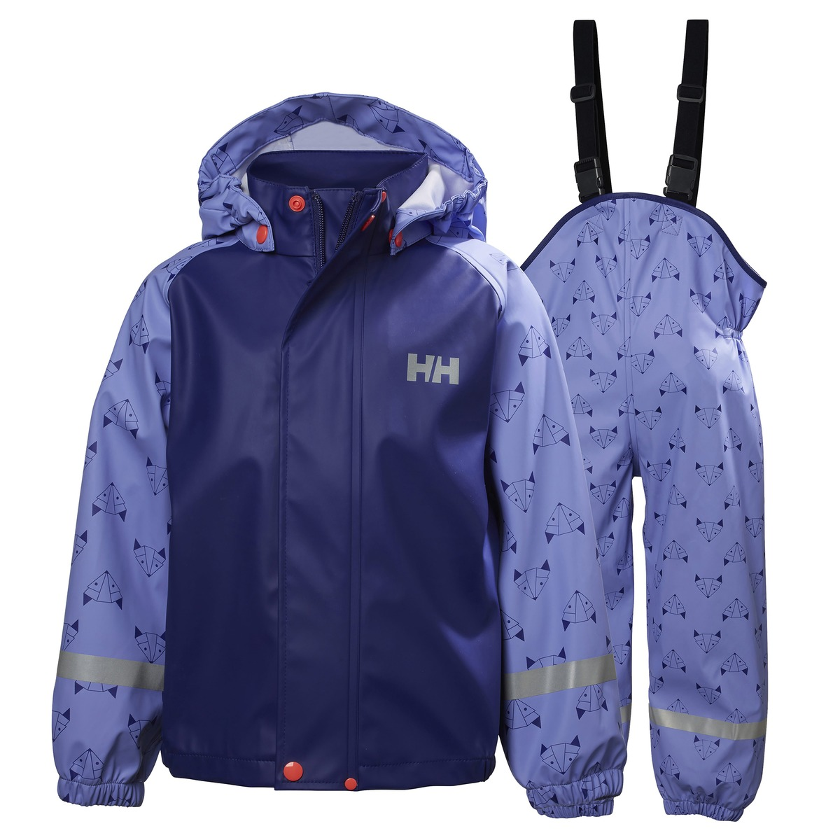 Helly Hansen Bergen Rainset AOP