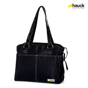 Hauck Skotvaska City Bag