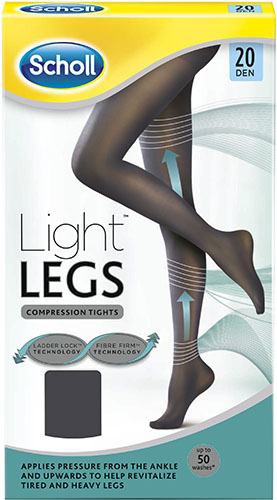 Scholl Light Legs Tights