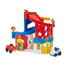 Fisher-Price Little People Raddningsstation