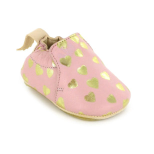 Easy Peasy Blumoo Crib Shoes