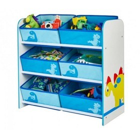 Dinosaurs Kids Storage