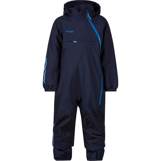 Bergans Vinteroverall Snotind Insulated Kids
