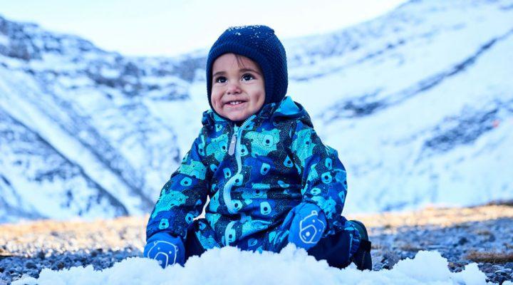 Bästa barnoverallen 2018 – Torr och varm i snö och regn