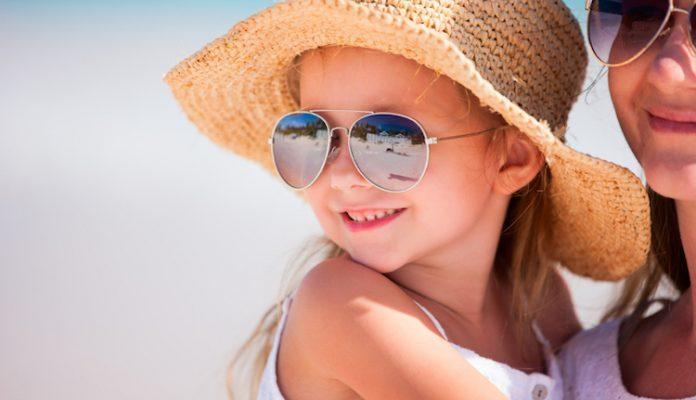 Bästa solglasögonen för barn 2018 – Den viktiga accessoaren