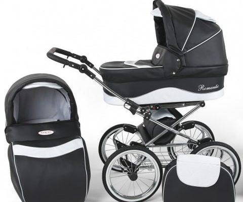 Bästa barnvagnspaketen 2018 – Rulla lätt var du och din bebis än befinner er