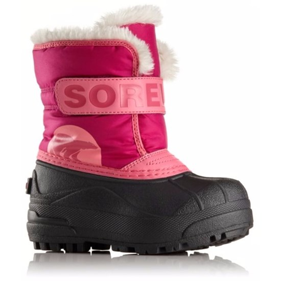 Sorel Vinterskor Snow Commander