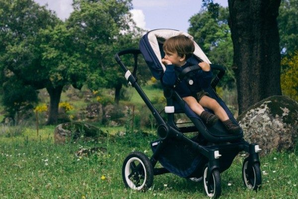Bugaboo Buffalo Classic Recension