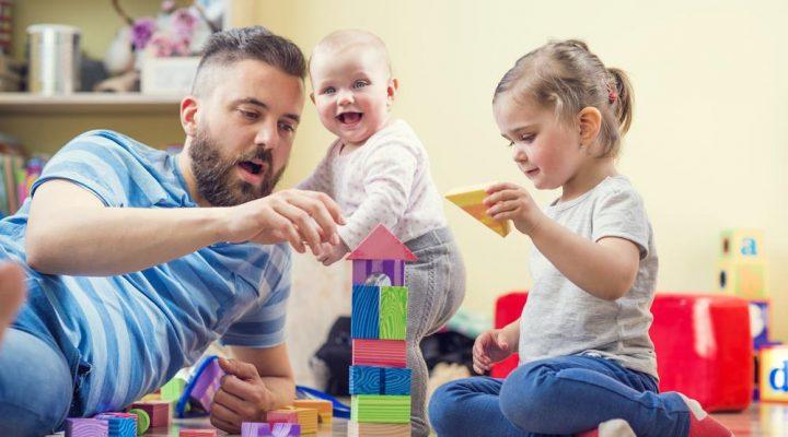 Saker att gora med barn hemma
