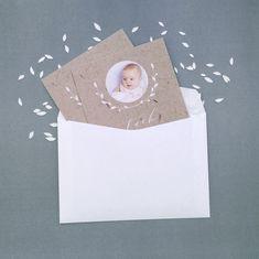 Tips pa text att skriva pa dopkortet