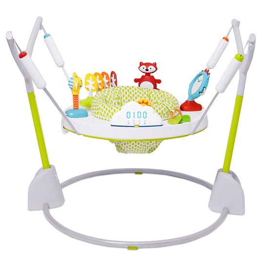 Skip Hop Explore More Jumpscape Foldaway Jumper