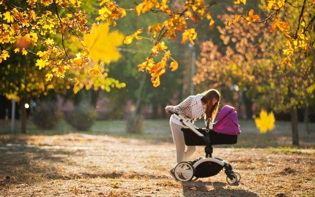 barnvagnen